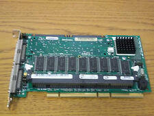Dell Poweredge Server PERC 3/DC SCSI RAID Controller 47JFR w bttery Cache PCI-X