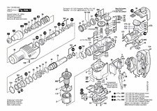 Reparatur Ihrer Hitachi DH 50 SA 1 + SB  zumFestpreis