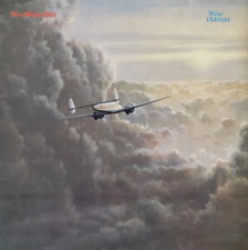 MIKE OLDFIELD - Five Miles Out (LP) (VG+/G+)