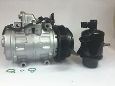 1984-1992 MERCEDES BENZ 300D & TD USA  REMAN. A/C COMPRESSOR + NEW KITS W/ WRTY