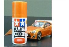 TAMIYA 85092 - ACRYL SPRAY FARBE - TS-92 METALLIC ORANGE 100ml - NEU