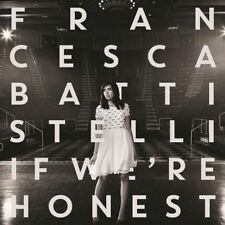 NEW If We're Honest (Deluxe) (Audio CD)