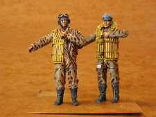 Czech Master 1/48 German Bomber Pilots Battle of Britain # F48019