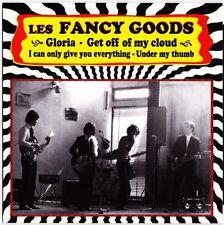 LES FANCY GOODS Gloria 1967 Lyon 60s garage J.P.B. Caméléon Réédition 2016
