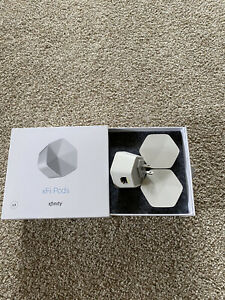 Xfinity xFI WIFI Pods - EXTENDER SIGNAL BOOSTER MESH