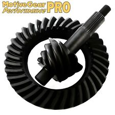 Differential Ring and Pinion-Performance Upgrade Rear MOTIVE GEAR F990429SP