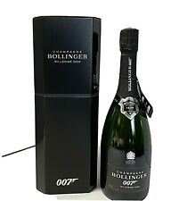 Bollinger Brut 2009 - Limited James Bond 007 Edition