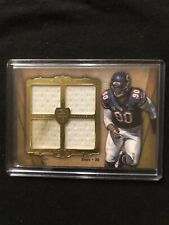 Julius Peppers 2012 Topps Supreme Jersey Relic /20 Chicago Bears Panthers