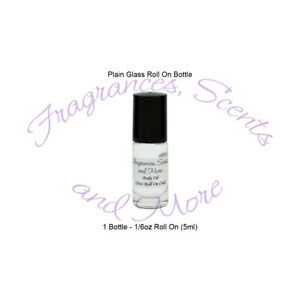 Somali Rose Perfume/Body Oil (7 Sizes) - Free Shipping