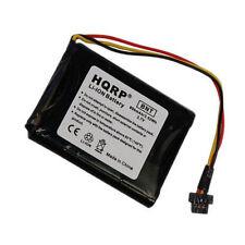 HQRP Batería para TomTom Pro 4000, XL 340, XL330, XXL 550, XXL 550TM, Route XL