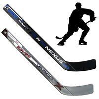 Bauer Nexus 1N & Vapor 1X Kids Knee Hockey Sticks Ice Hockey Toy CLEARANCE SALE