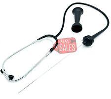 New Mechanics SONARSCOPE Auto Engine Hearing Device Pinpoint Tool Stethoscope