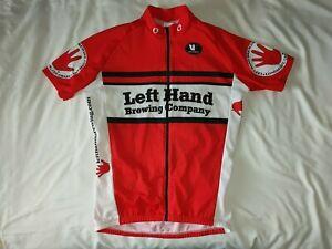 Men's Vermarc Cycling Jersey  Size XL