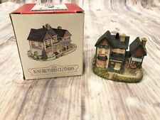 Liberty Falls Ross Brothers Clothiers Americana collection 1993 Village House