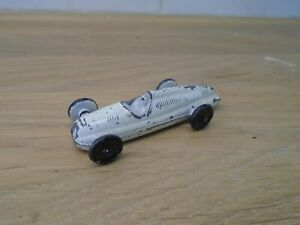 """1950's Mercury Auto Union - No 42 - Approx 2"""" long - Made in Italy"""