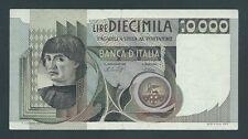 F.C. ITALIA ITALY , 10000 LIRAS 1978 , MBC ( VF ) , UN POCO SUCIO , P.106a .