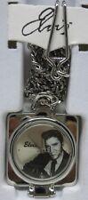 Elvis Presley Pocket Watch in a Fabulous Gift Box Brand New!