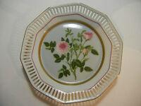Heinrich V&B Villeroy & Boch Rosenteller Beautiful Roses (meine Pos-Nr. 6)