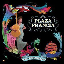 Plaza Francia - New Tango Songbook [New CD] Italy - Import