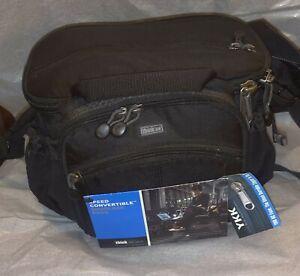 Think Tank Camera Waist Bag and accelerator convertible camera bag