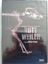 Rott Weiler DVD Sigillato