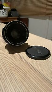 Mamiya Sekor C 127mm For Rb67