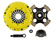 ACT AI4-HDR4 Clutch Kit with Heavy Duty Pressure Plate & 4 Puck Solid Race Disc