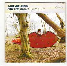 (FY216) Tommy Reilly, Take Me Away For The Night - 2010 DJ CD