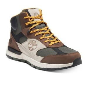 Timberland men's field trekker mid hiker boots
