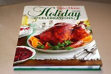 Cook Book Taste of Home,2015 Holiday & Celebrations, HC, recipes