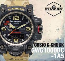 Casio G-Shock Master of G - Mudmaster Series Watch GWG1000DC-1A5