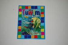 Julian Tuwim wiersze dla dzieci 2008 Kucharska-Cybuch Polish book for children