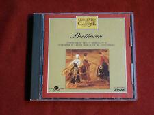 CD Classique Beethoven - SYMPHONIE N°5 et N°6