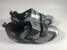 Louis Garneau Women's ROADY AIR Cycling Shoes U.S. Women's Size 8.5