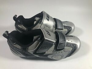 Louis Garneau Women's ROADY AIR Cycling Shoes U.S. Women's Size 11