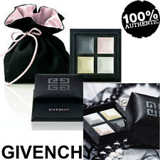 100%AUTHENTIC BEYOND RARE GIVENCHY COUTURE LE PRISME PERLES 4 Pearly EYESHADOWS