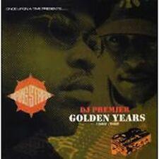 DJ PREMIER - GOLDEN YEARS 1989 - 1998 (CD)