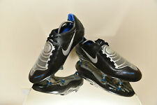 NIKE LASER I SG FOOTBALL BOOTS UK 12 T90 X-RAY VGC