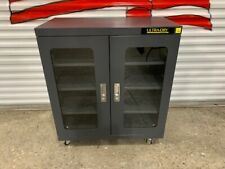 Manncorp Ultra Dry 315v Desiccator Cabinet