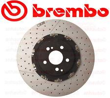 Brembo Front Brake Rotor Mercedes-Benz C63 CLS63 SL55 SL63 SL65 SLS AMG