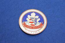 S7445: Auszeichnung Öst. Jugend Skimeisterschaften 1960 SC Lienz Osttirol Emaill