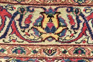 Anatolischer Teppich - anatolian rug - Hereke