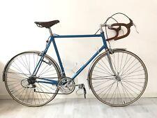 Alex Singer randonneuse bicycle velo cyclotourisme