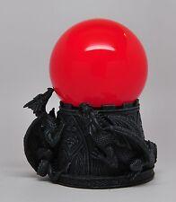 RED DRAGON CRYSTAL BALL SANDSTORM WITH SOUND SENSOR 3 SETTINGS