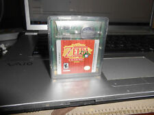 The Legend of Zelda: Oracle of Seasons (Game Boy Color) **Cartridge Only**