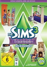 Die Sims 3: Traumsuite-Accessoires (PC/Mac, 2012, DVD-Box)