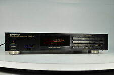 Pioneer F-449 Digital Synthisizer AM/FM Stereo Tuner