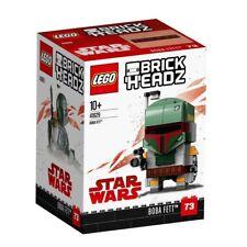 Lego Brickheadz Star Wars Boba Fett 41629