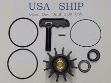 Minor Repair Kit  G-1810MNK For Sherwood Pump G-1810-01 18000K and 23512 seal
