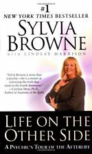 Life on the Other Side: A Psychics Tour of the Afterlife by Sylvia Browne, Lind